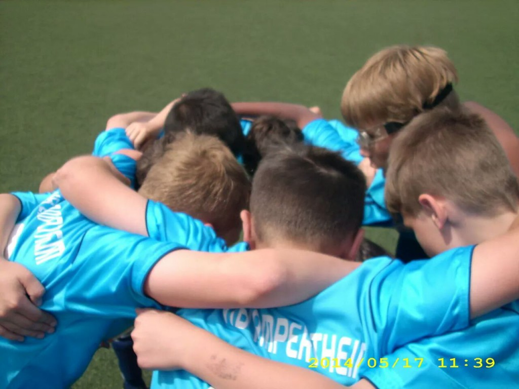 E-Junioren des VfB Lampertheim siegen weiter