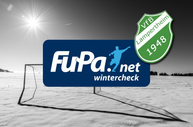 FuPa-Wintercheck (33): VfB Lampertheim