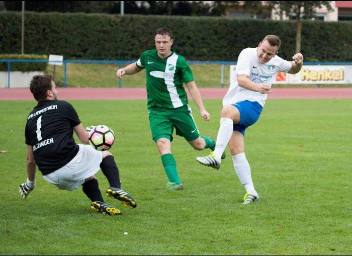 VfB gewinnt Derby gegen Azzurri
