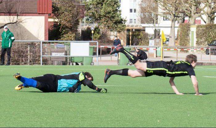VfB mit Last-Minute-Erfolg