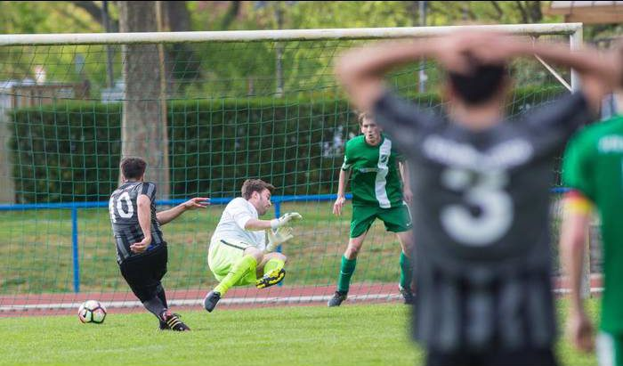 VfB mit drei Rückkehrern