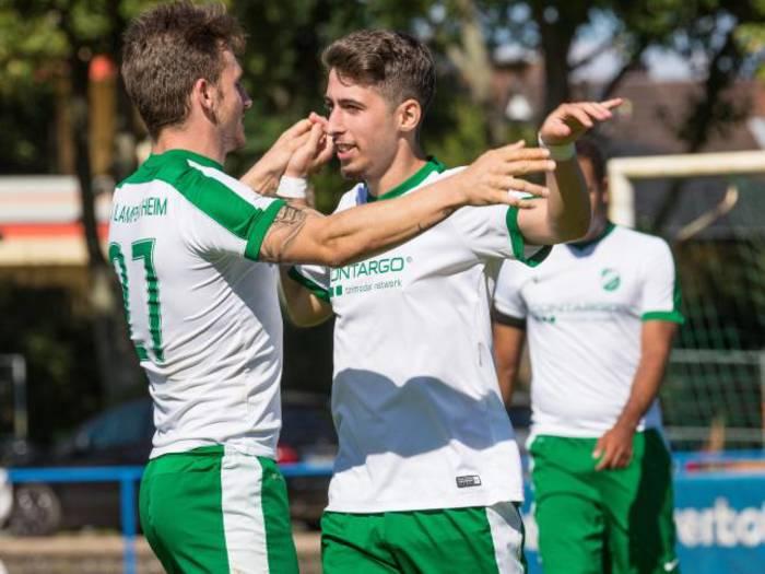 VfB will guten Start bestätigen