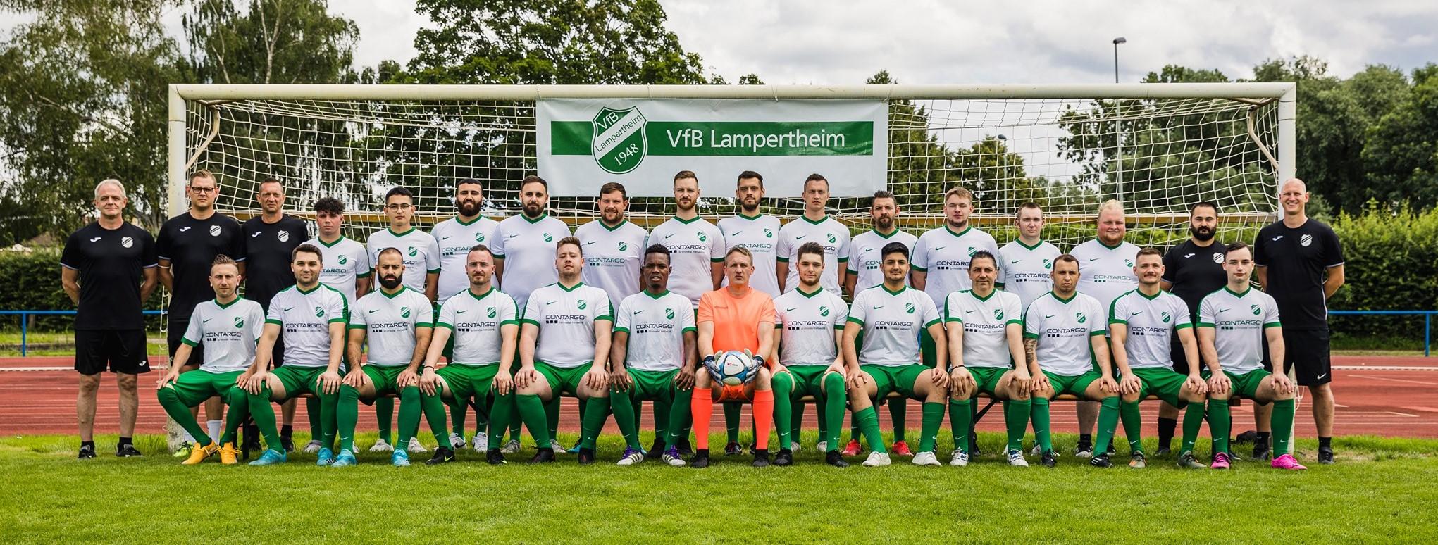 VfB Lampertheim 1948 e.V.